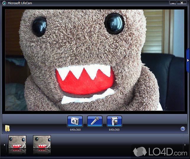Программа скачать бесплатно lifecam