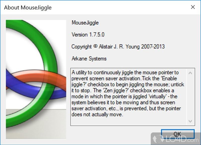 Is mouse jiggler safe
