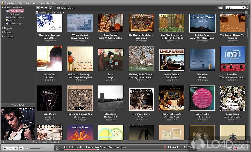 musicbee spotify