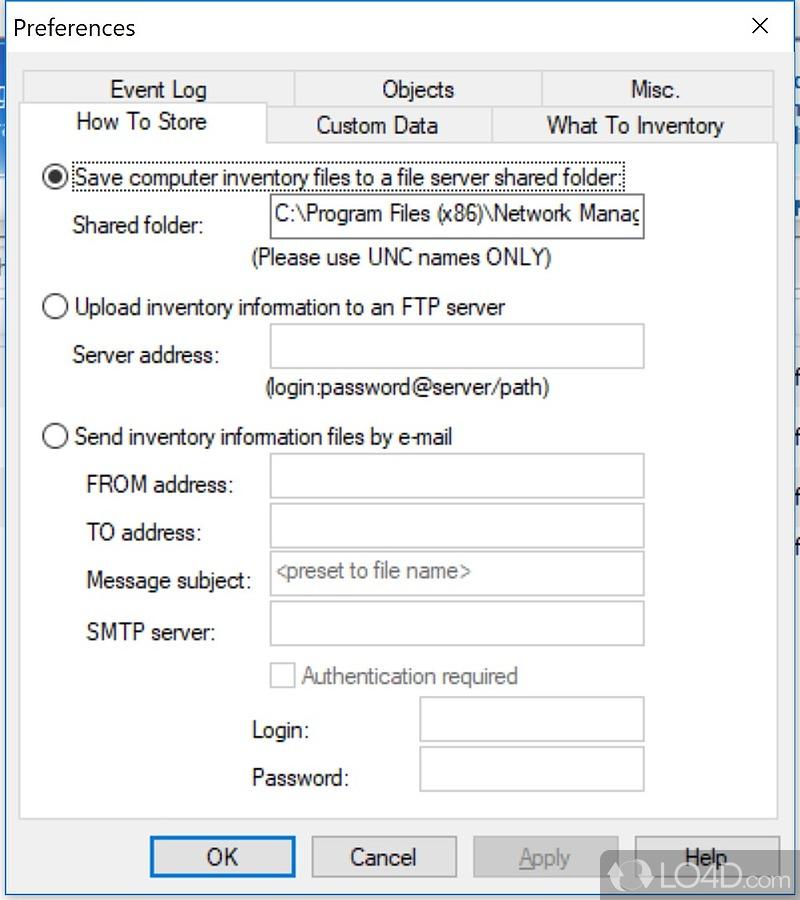 Network Management Suite - 7