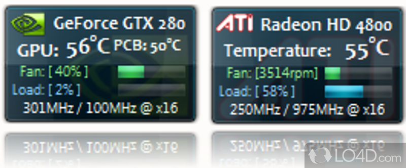 Nvidia Sidebar Gadget Download