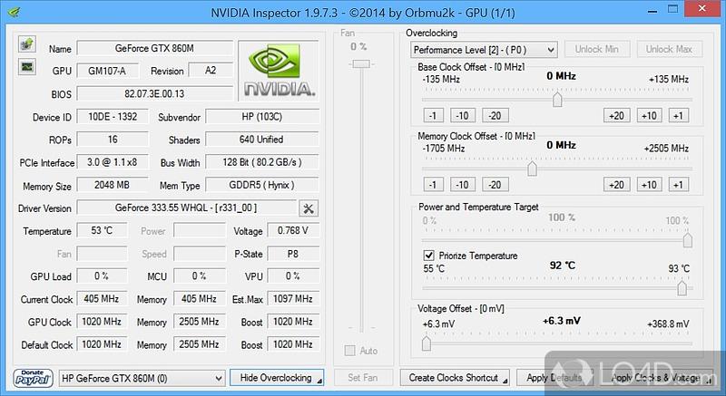 Nvidia Profile Inspector - 2