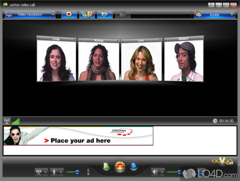 free download oovoo for windows 7 64 bit