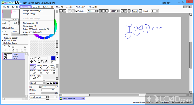Paint Tool Sai Windows  Compatibility