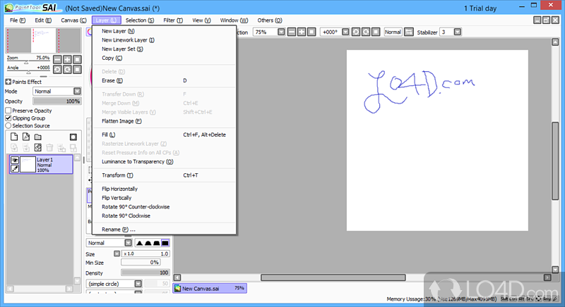 Becoming Phill) Paint tool sai download free full version