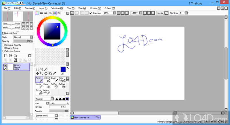 How To Download Paint Tool Sai Free