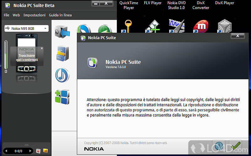 Nokia pc suite rel 6 85 14 1 pol web