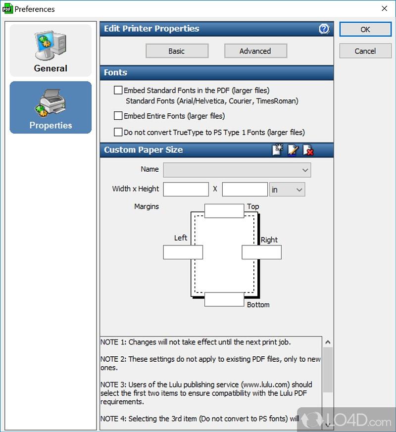 Bing Sitemap Generator: PDF ReDirect V2