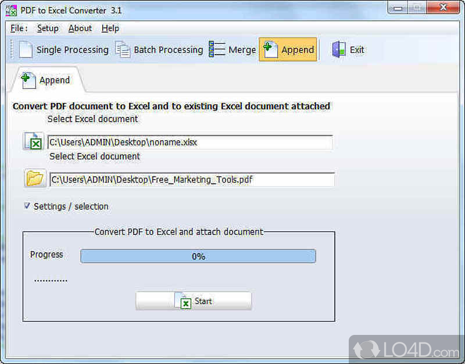 free download pdf to excel converter for windows 7 64 bit