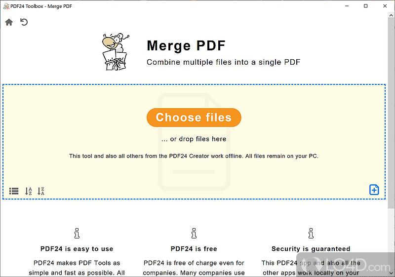 pdf software free download for vista