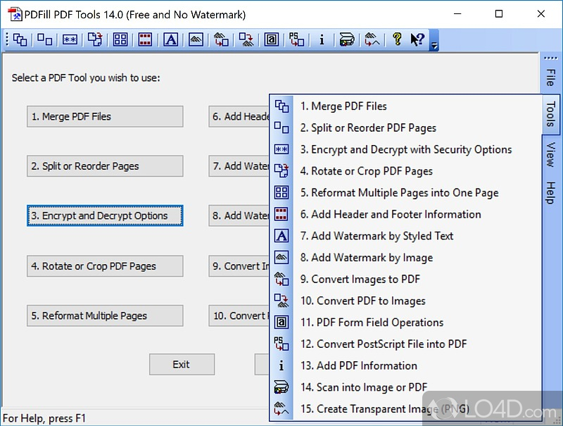 How To Add A Watermark To A Pdf Using Adobe Reader