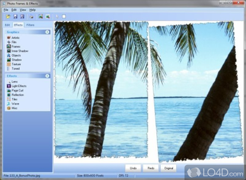 Photo Frames And Effects Free Download