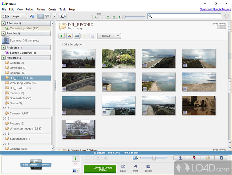 picasa free download for windows xp 32 bit