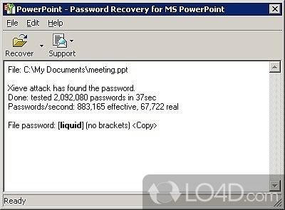 Free Office Key Professional screenshot file.