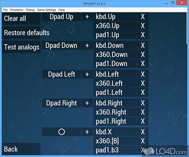 playstation 1 emulator windows 7 32-bit iso