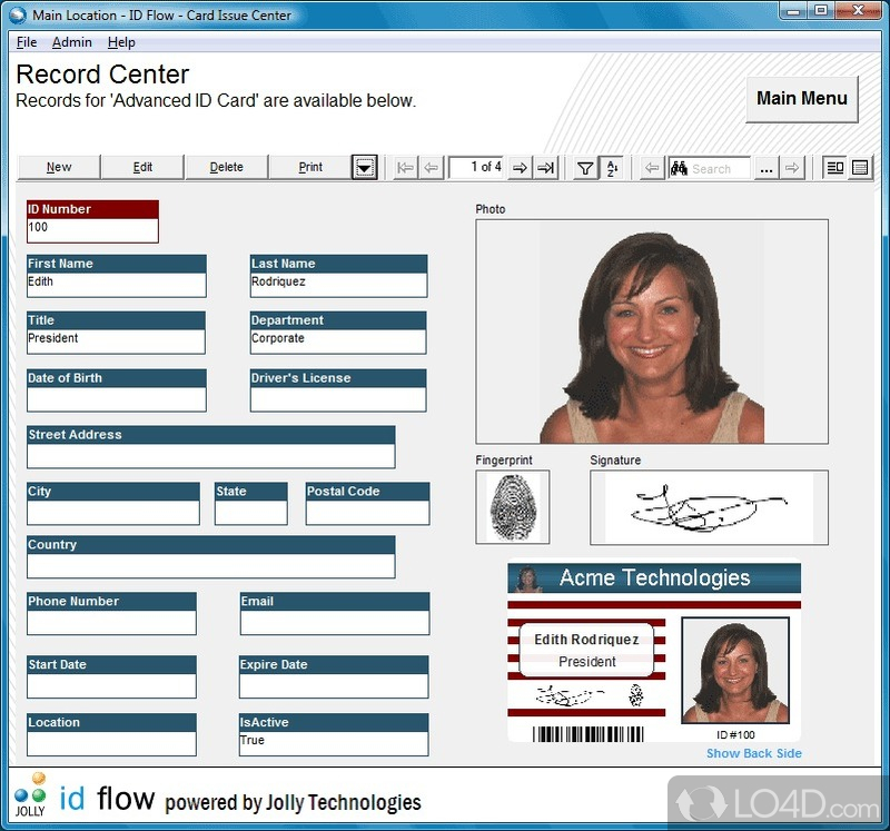 Epson L800 Id Card Printing Software Free Download