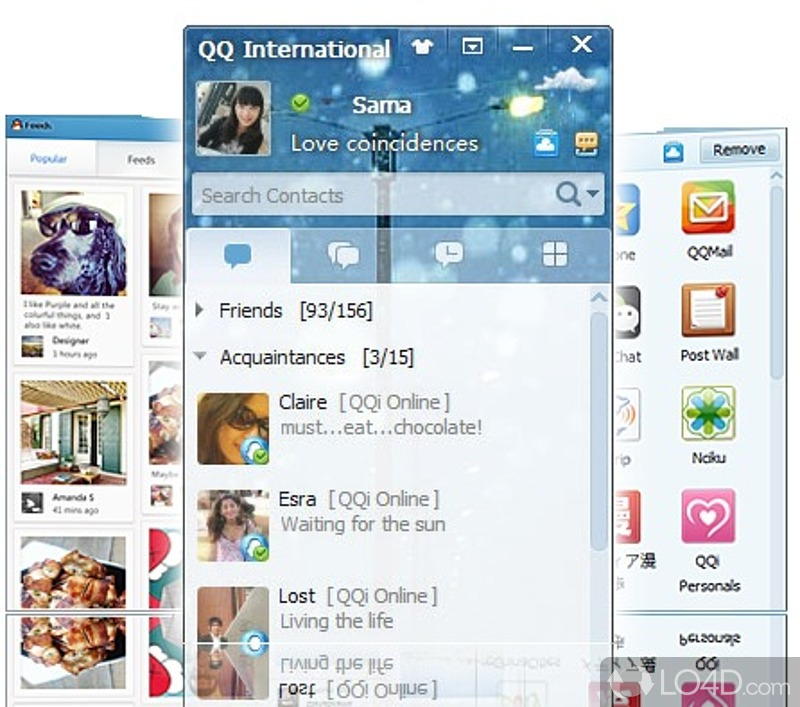 Download Qq International 2012 For Pc