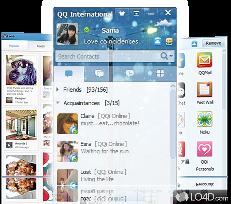 QQ International - Download