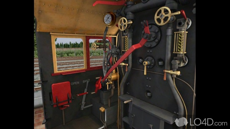 Euro train simulator pc download