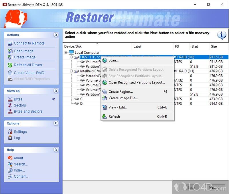 bitmart restorer2000