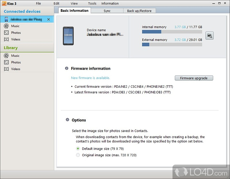 Скриншот realtek high definition audio drivers