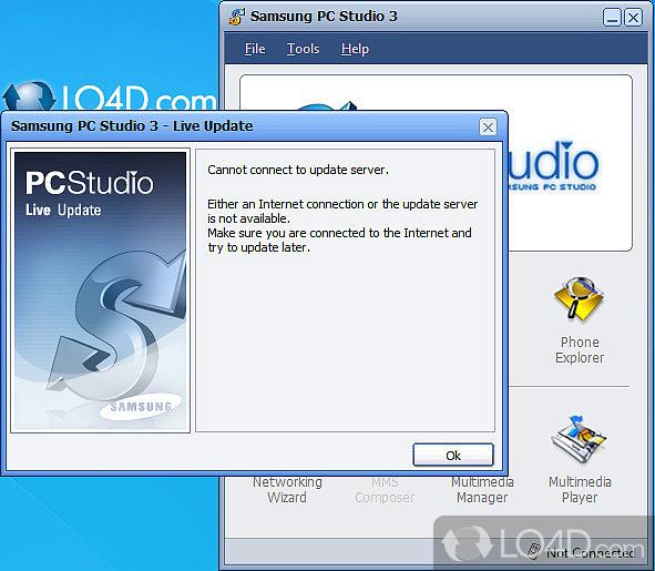 Samsung PC Studio - 6