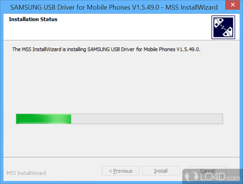 Samsung USB Drivers For Mobile Phone