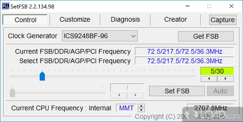 setfsb 2.2 free download
