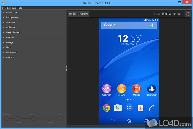 R6) Samsung Theme Designer (3 0 4 Build 3918) download for win 7
