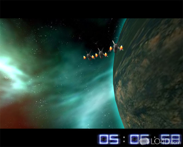 Space tunnels 3d screensaver star wars 3d screensaver deep space 3.