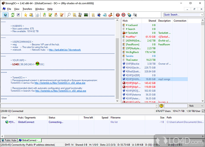 strongdc++ 2.42 64 bit
