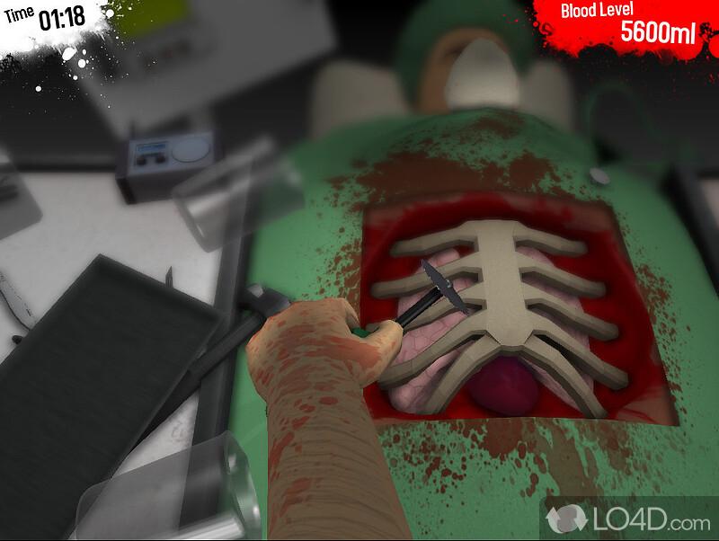 скачать surgeon simulator 2