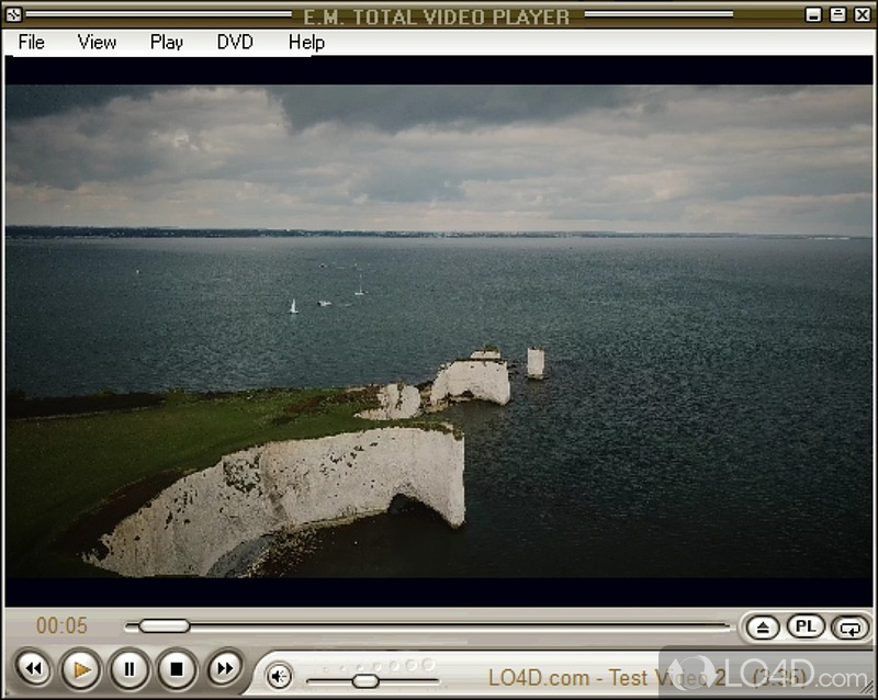 3d video player for windows 7