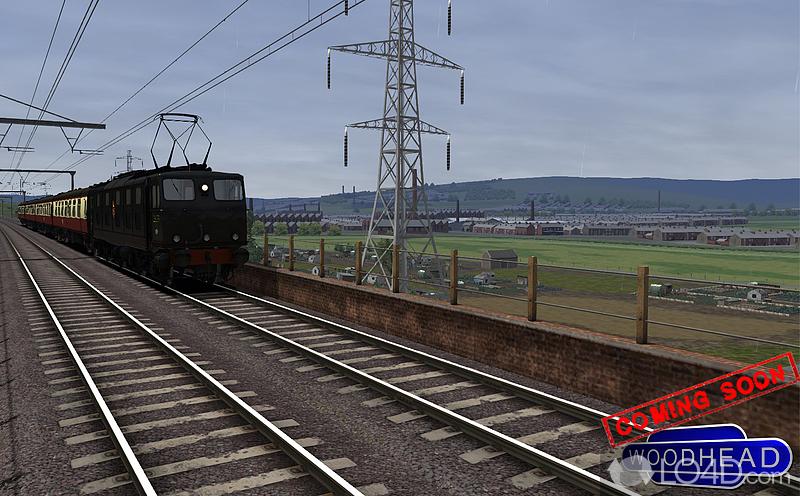Railworks 2 Demo