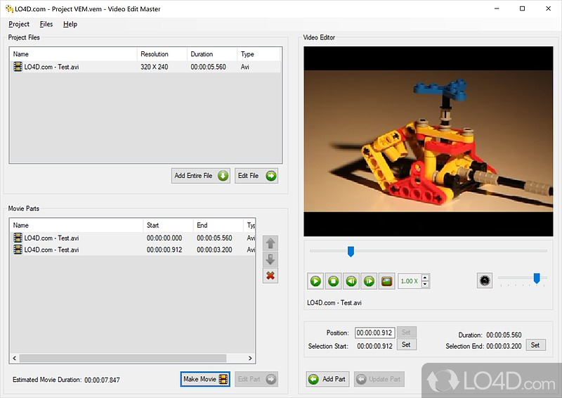 Video Edit Master - 2