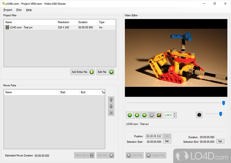 Video Edit Master - 1