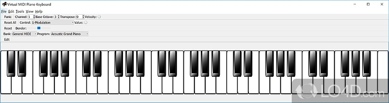 download piano game