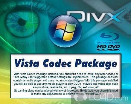 Codec for vista serial key keygen wattpad.