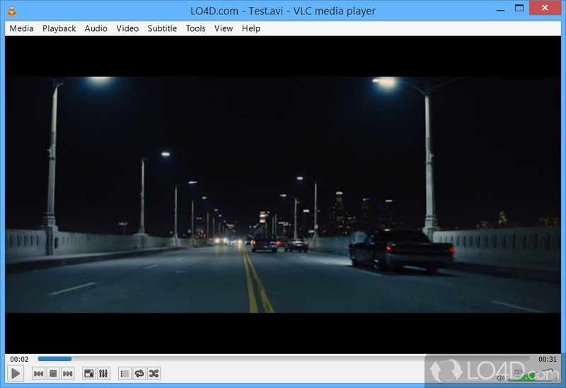 Vlc Media Player Windows Xp
