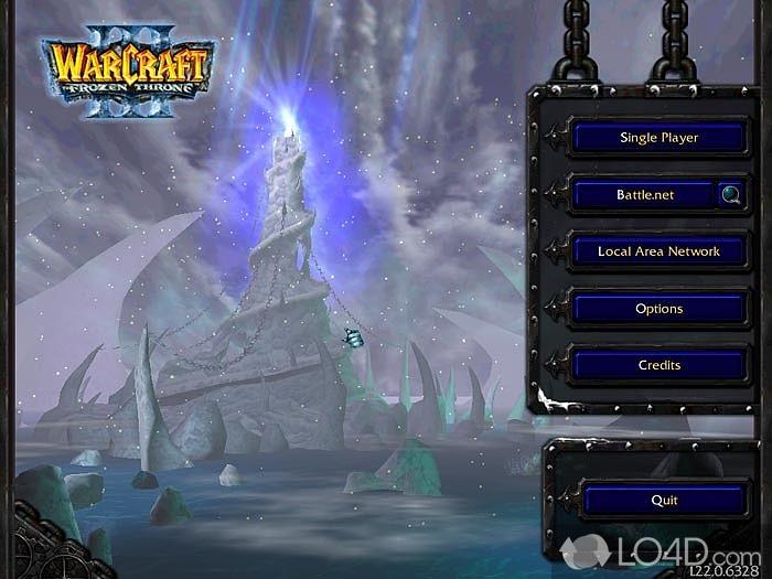 free download warcraft 3 frozen throne full version 1.26 a