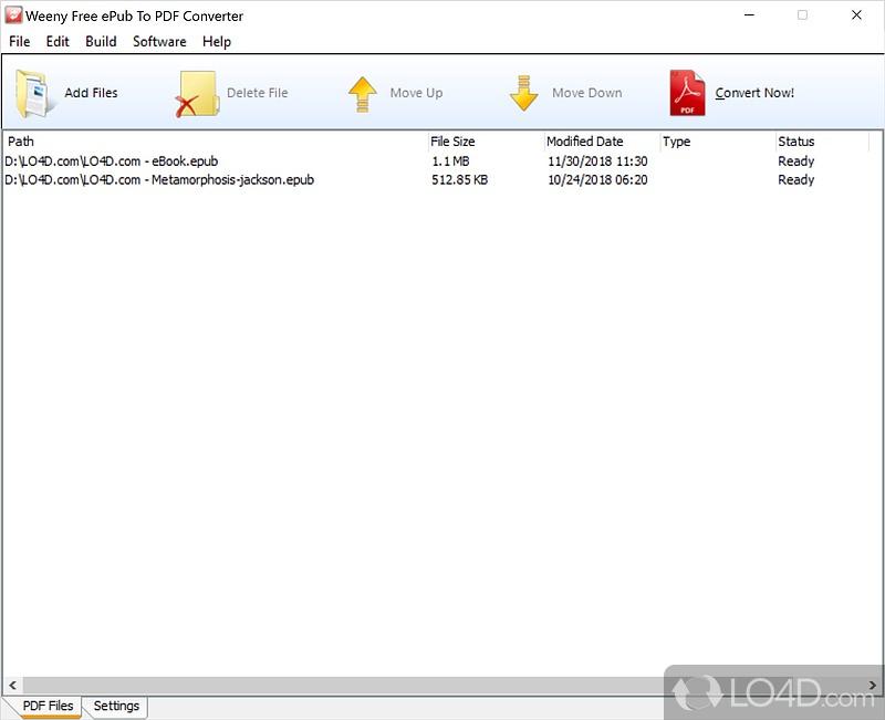 Pdf Converter Downloads
