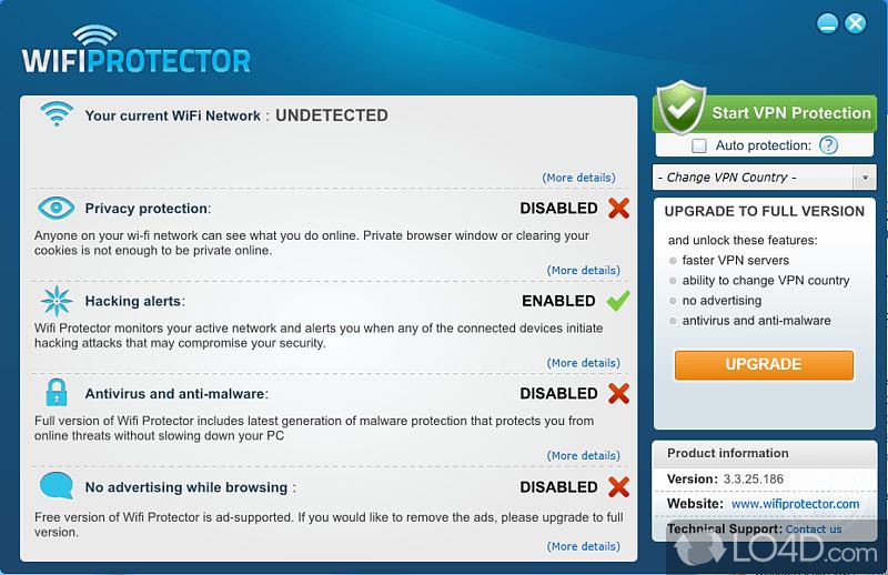 Скачать wifi protector ключ бесплатно