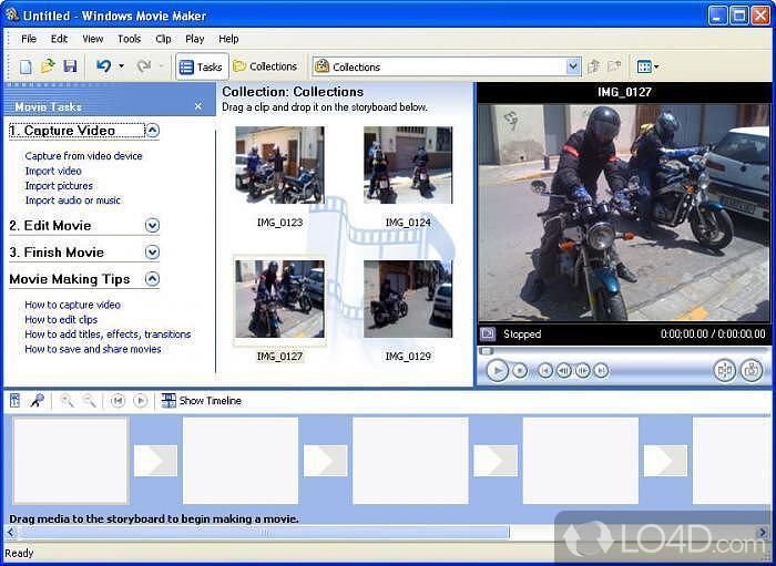 Download windows 10 movie maker to create movie/video on windows.
