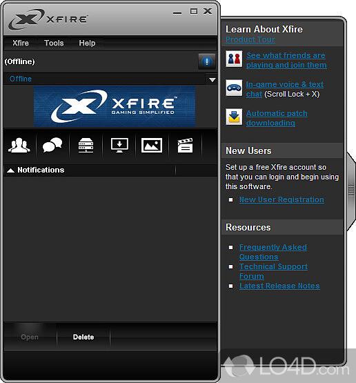 Xfire 1. 147 screenshots.