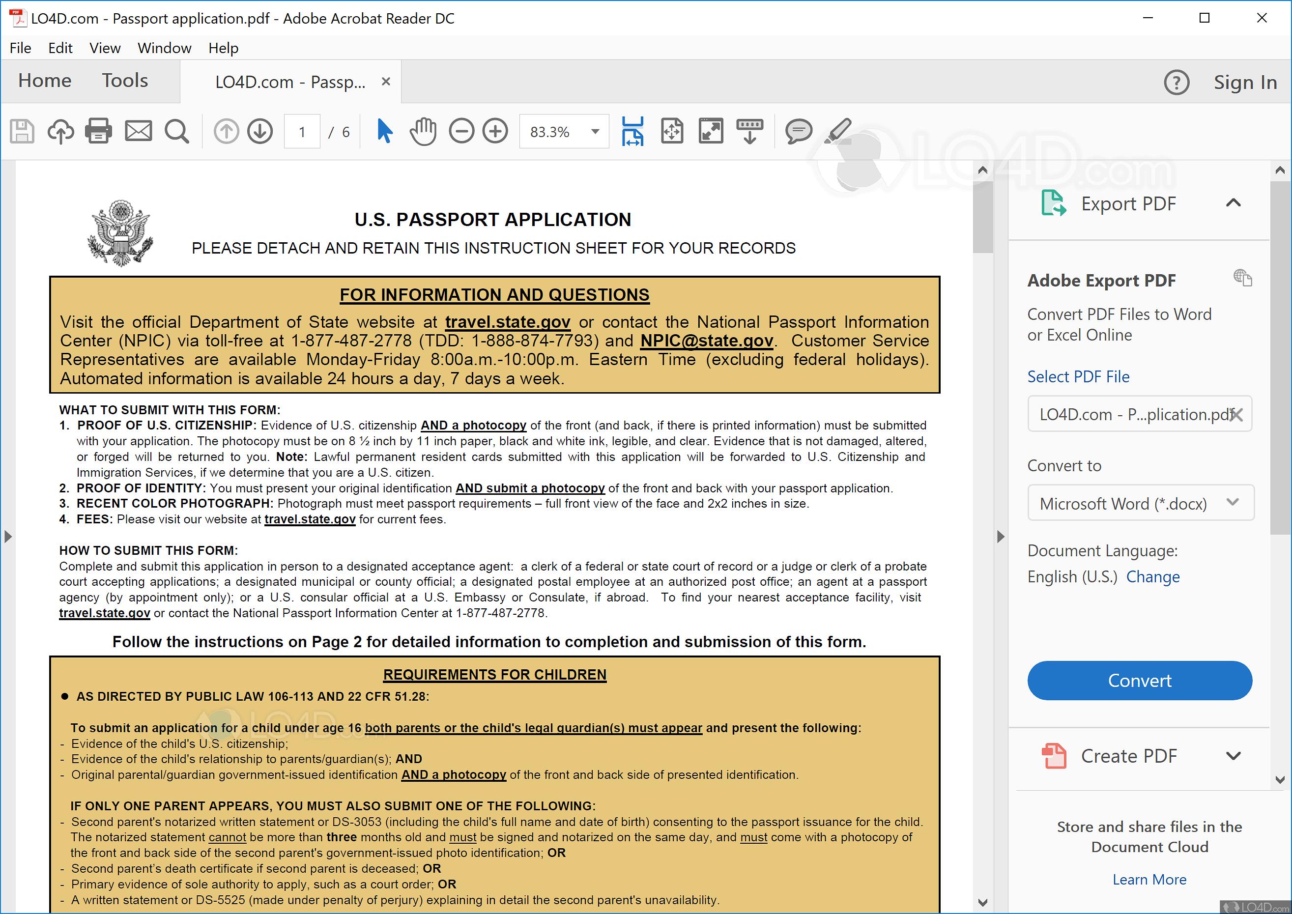 PDF reader, PDF viewer | Adobe Acrobat Reader …