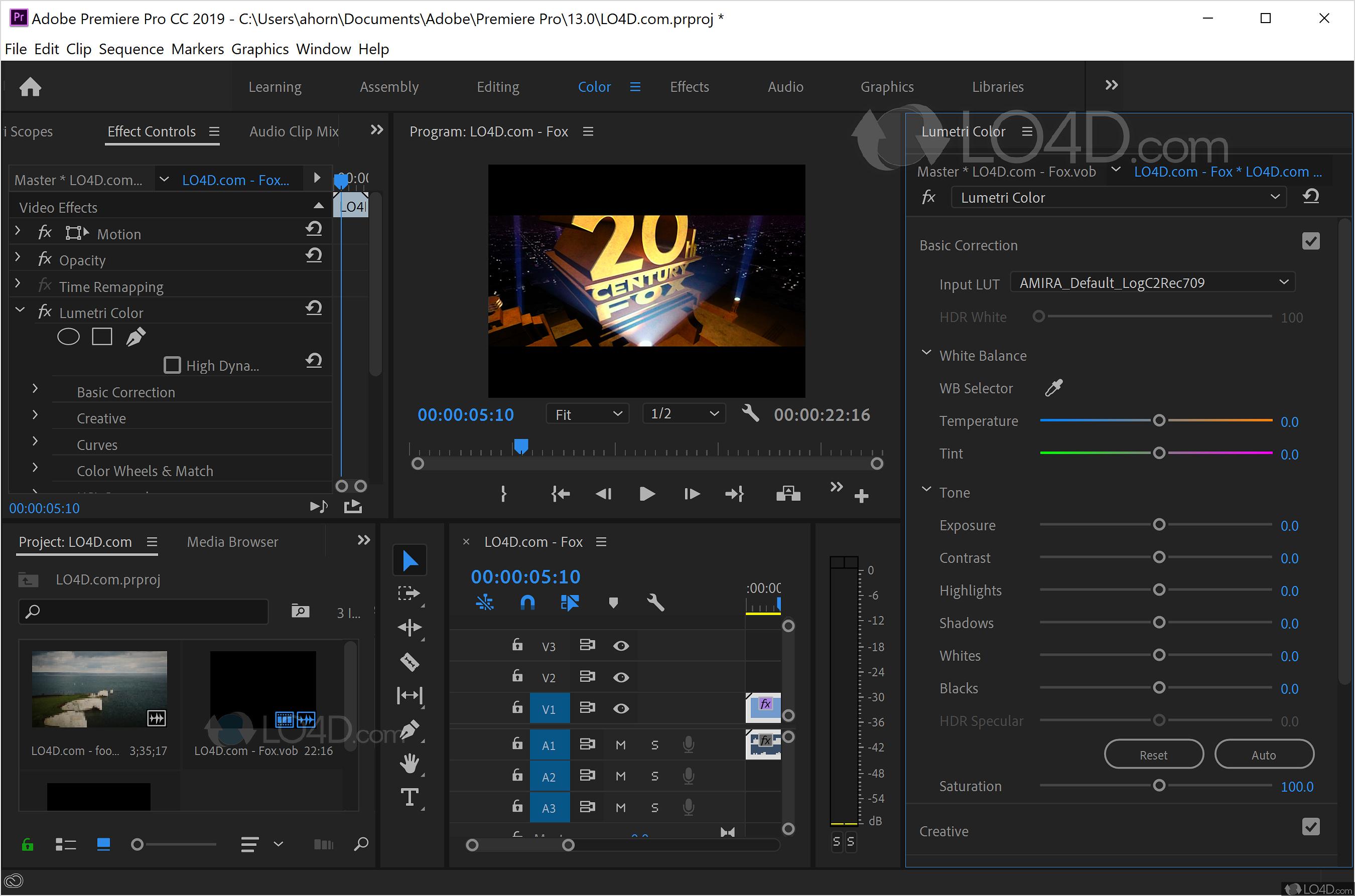 Adobe Premiere Elements 2021 - Promotie -46%