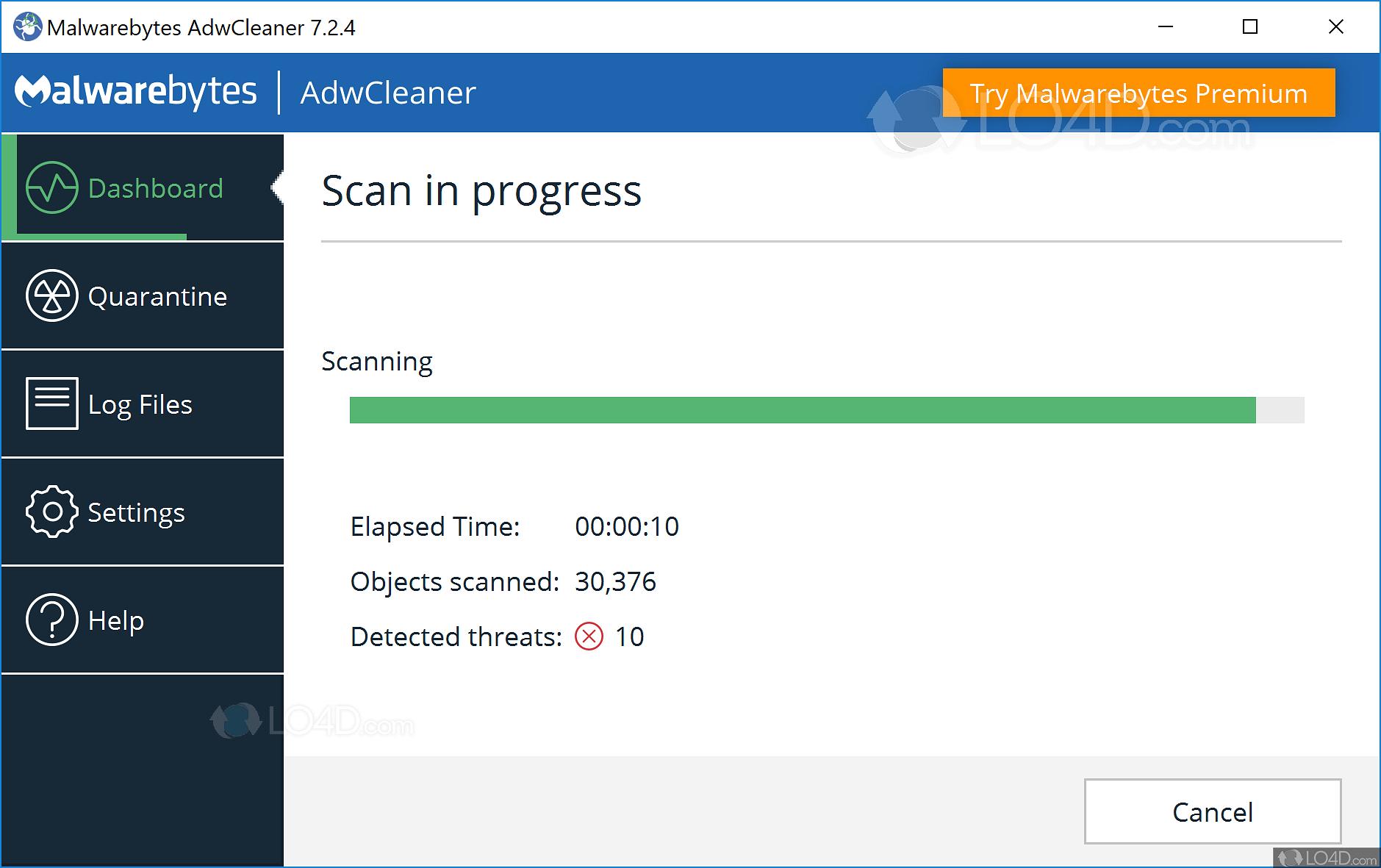 adwcleaner download for windows xp 32 bit