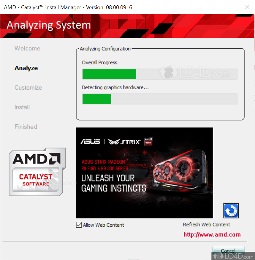 Ati Radeon Driver Download Page - aboutaktiv
