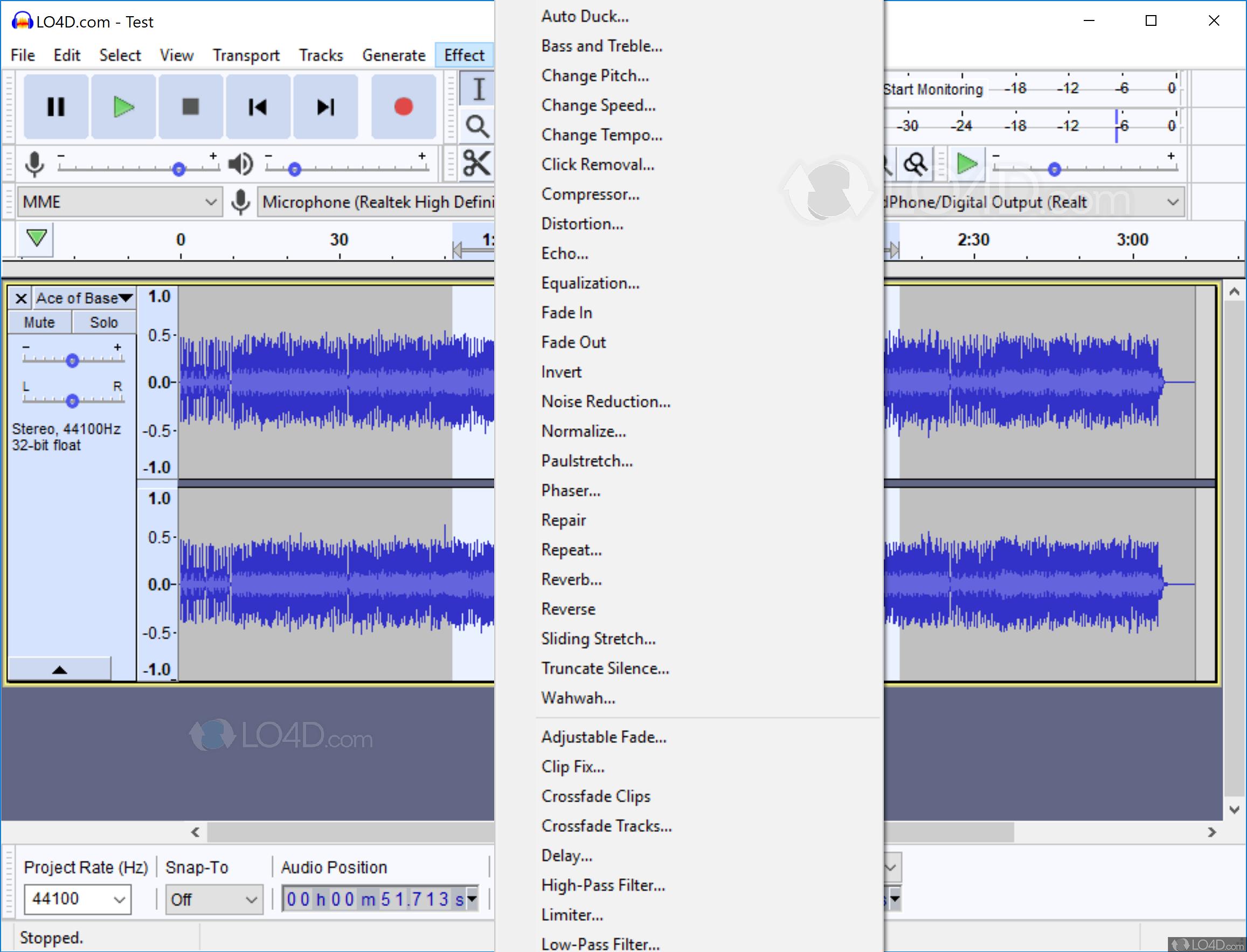 audacity full free download windows 7