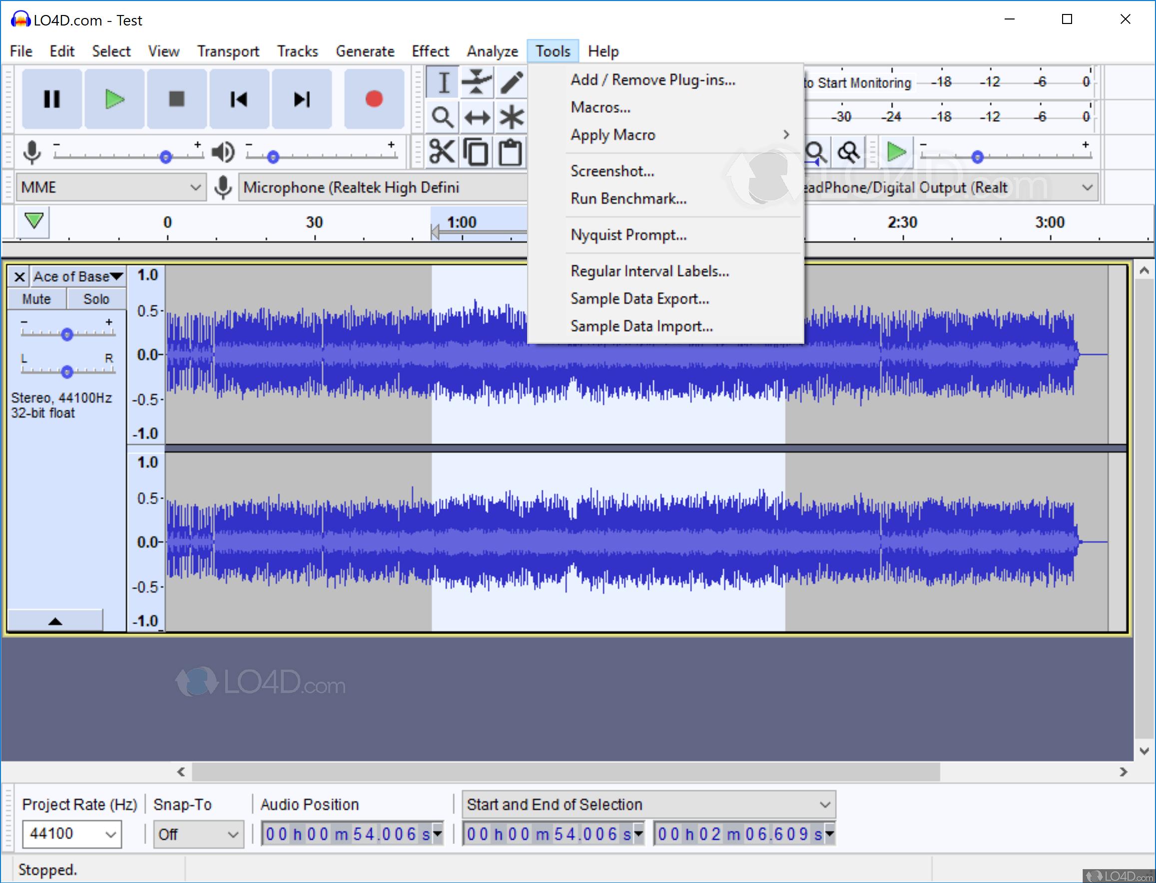 Audacity for windows 10 64 bit download